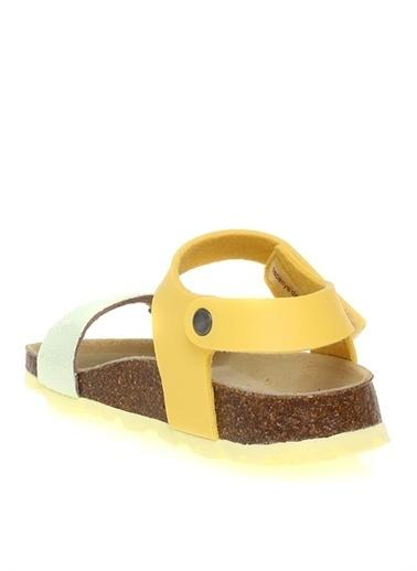 Superfit Superfit Sandalet Sarı